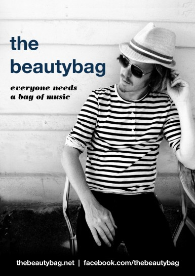 the beautybag: solo