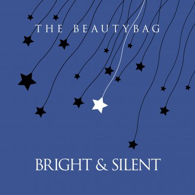 Bright & Silent album cover02