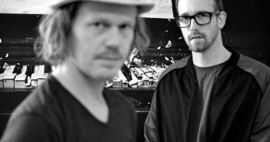 Huskonsert: The Beautybag + Tom Griffin (UK)